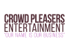 Crowd Pleasers Entertainment